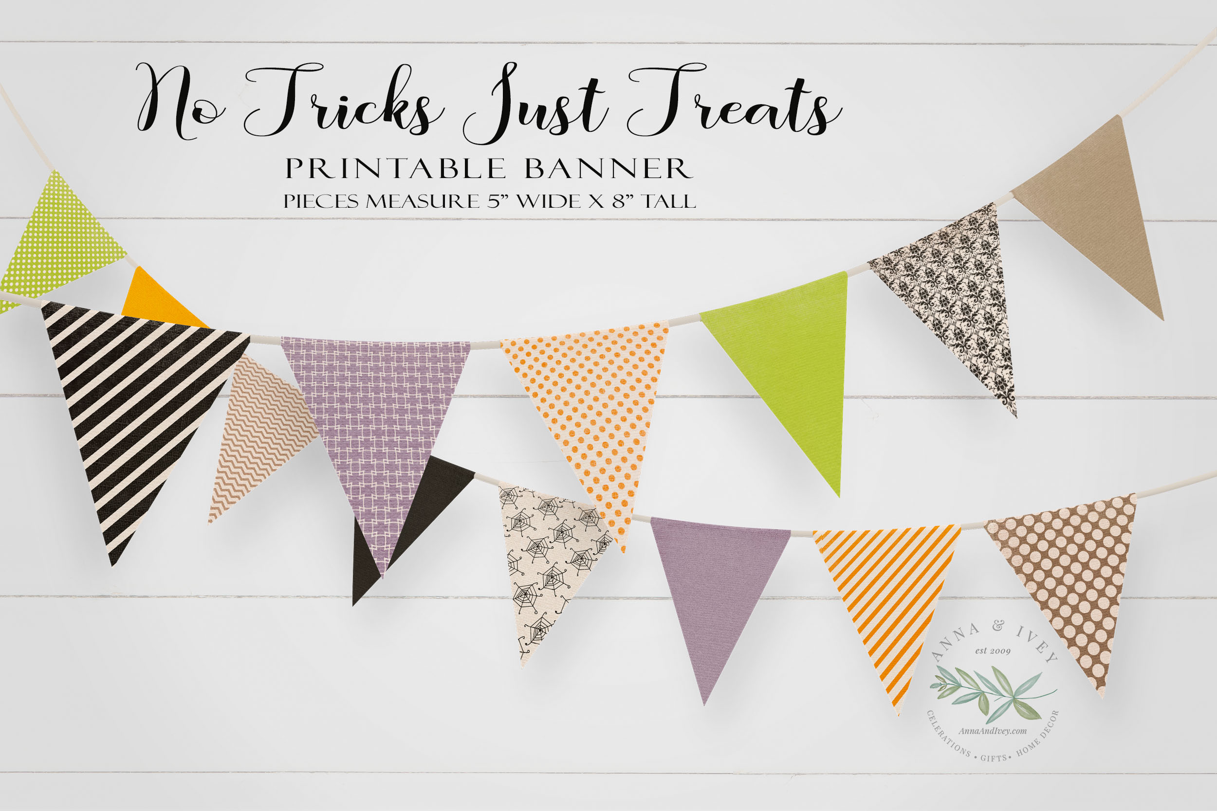 photo relating to Printable Banner named Printable No Secrets Pennant Banner